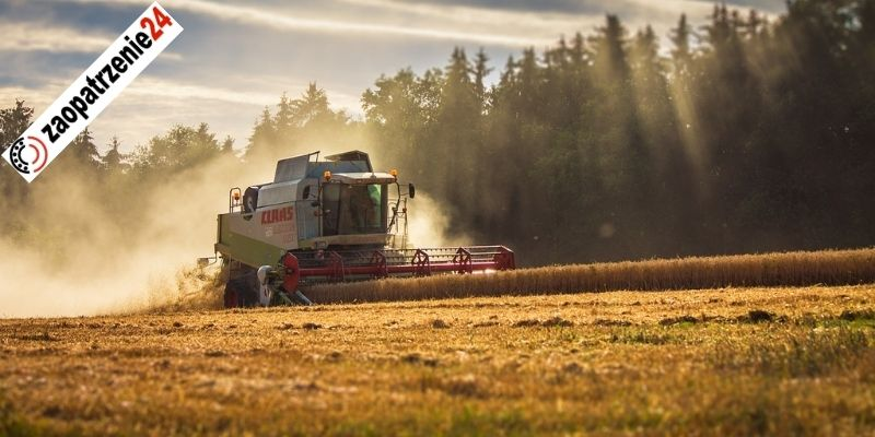 Jakie łożyska dla branży rolniczej?