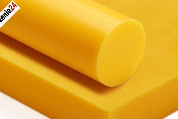 Jakie tworzywa termoplastyczne?