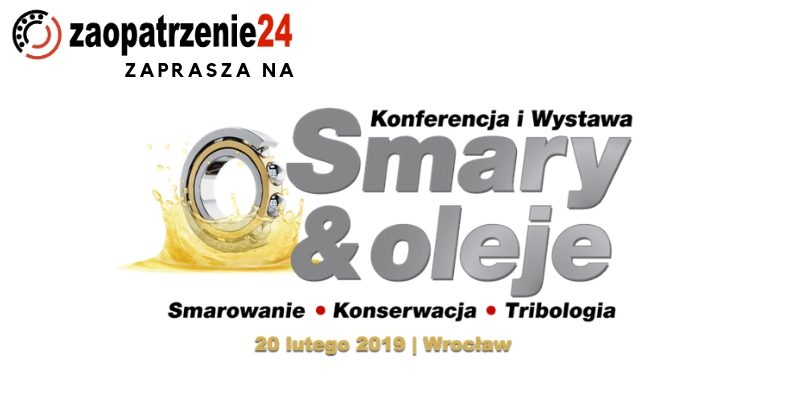 Konferencja Smary&Oleje